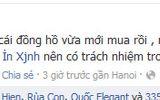 Facebook sao 24h: Khắc Việt bị mất đồng hồ một cách vô lý