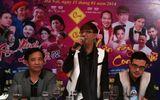 Long Nhật: Năm 2014 sẽ không có scandal của tôi