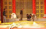 Hé lộ sân khấu Táo quân 2014 trước giờ ghi hình