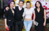 Lam Trường dẫn vợ 9X đi club xem Thanh Thảo hát