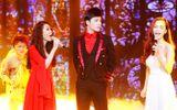 Nathan Lee, Mỹ Lệ bùng nổ trên sân khấu Cặp đôi hoàn hảo