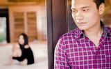 Khắc Việt bị hàng xóm cướp mất người yêu