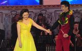 Ngọc Anh giành giải Vàng Chinh phục đỉnh cao 2013