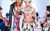 Hữu Vi giành giải Á vương Mister Global 2014