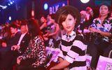 Trang Lạ ấn tượng và cá tính tại Tuần lễ thời trang Singapore