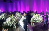 Dàn sao dự đám cưới hoành tráng của Trà My Idol và thiếu gia