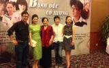 ĐD Đặng Thái Huyền: Mạo hiểm khi làm phim về dì ghẻ, con chồng
