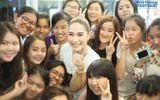Đệ nhất mỹ nhân Thái Lan tham gia sự kiện cùng dàn hotboy
