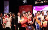 Lê Thị Bích Trâm đăng quang Hoa khôi doanh nhân 2014