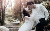 Thanh Thanh Hiền nói về đám cưới Valentine trắng với con trai Chế Linh