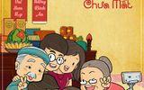 """Ra mắt sách """"Tết xưa chưa mất"""" với sự hợp tác của 15 sao Việt"""