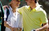 6 cuộc tình đoản mệnh của ngôi sao làng golf và tennis
