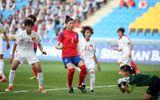Thua Hàn Quốc 0-3, tuyển nữ Việt Nam tan mộng giành huy chương