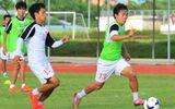 Đội hình dự kiến U19 Việt Nam-Nhật Bản