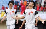 Link xem trực tiếp U19 Việt Nam 1-1 U19 Trung Quốc