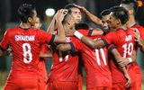 Link xem trực tiếp Singapore-Myanmar (19h)