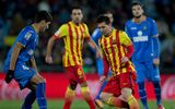 Link sopcast xem trực tiếp trận Barca-Getafe (22h)