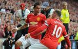 M.U đón tin dữ từ Rooney và Di Maria