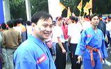 Người phát ngôn Bộ Ngoại giao Việt Nam là cao thủ Vovinam