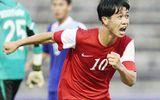 U19 Việt Nam bất ngờ thắng sốc U19 Arsenal 3-0