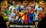 VTV từ chối tiết lộ số tiền mua bản quyền World Cup 2014