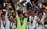 """Nghi án Real Madrid """"mua"""" chức vô địch Champions League?"""