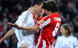 """Những pha bóng """"bẩn tính"""" nhất của Ronaldo"""