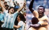 Top 10 bàn thắng đẹp nhất lịch sử World Cup