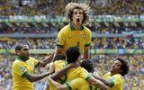 Lộ đội hình xuất phát của tuyển Brazil ở trận gặp Croatia