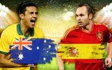 World Cup 2014: Dự đoán 4 trận đấu đêm nay (23/6), rạng sáng mai