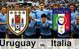 World Cup 2014: Dự đoán 4 trận đấu đêm 24/6 rạng sáng 25/6