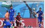 Clip: Thua sát nút Uruguay, Italia bị loại cay đắng