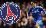 Tin tức bóng đá 24h: Chelsea chấp nhận bán Harazd, M,U ngậm đắng