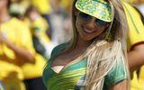 Hot girl treo cổ tự tử trong nhà sau trận thua thảm của Brazil