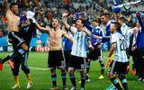 Đức đấu với Argentina: Những bí mật ít biết về trận chung kết