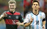 Đội hình dự kiến trận chung kết World Cup Đức đấu với Argentina