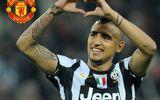 Tin tức thể thao 24h: M.U có Vidal, Arsenal đón tân binh thứ 2