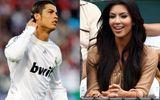 Tiết lộ: Ronaldo mê mẩn phụ nữ sở hữu vòng 3 khủng