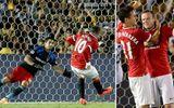 Clip: Rooney lập cú đúp, M.U hủy diệt LA Galaxy 7-0