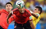 """Clip: Những tình huống """"cười vỡ bụng"""" tại World Cup 2014"""