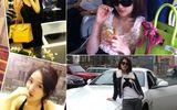 Mỹ nhân Trung Quốc bán dâm cho cầu thủ giá 340 triệu đồng/lượt