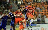 Kitchee 0-1 V.Ninh Bình: Thắng trận, Ninh Bình vẫn bị loại