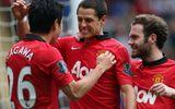 Tin tức thể thao 24h: M.U mua hàng thải,  Carvalho ngó lơ M.U
