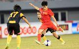 TRỰC TIẾP Việt Nam 0-5 Triều Tiên: Chênh lệch đẳng cấp
