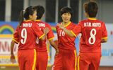 Link xem trực tiếp tuyển nữ Việt Nam-Triều Tiên