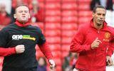 """""""Rooney là kẻ điên khùng với nhiều thói quen quái đản"""""""