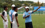 """U23 Việt Nam gặp tổn thất lớn trước trận """"sinh tử"""" với UAE"""