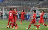 Bị dẫn bàn trước, tuyển nữ Việt Nam vẫn hạ gục Thái Lan