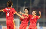 Ngược dòng hạ Thái Lan, ĐT nữ Việt Nam được thưởng nóng