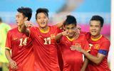 Clip: U23 Việt Nam và những màn trình diễn ấn tượng